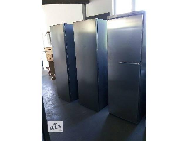 Продам двухкамерный Холодильник Б\У из Европы Большой выбор!- объявление о продаже  в Харькове