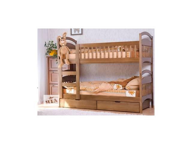 Продам двухъярусную кровать Карина- объявление о продаже  в Виннице