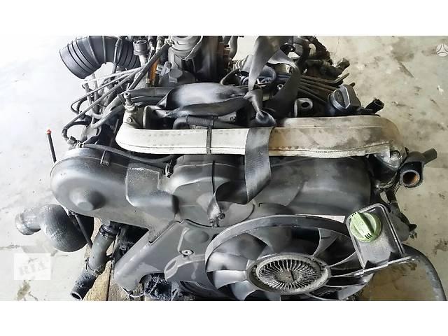 Продам Двигатель 2500 cm³, 149 л.с. (110кВт) - объявление о продаже  в Харькове