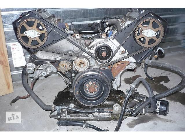 бу Продам двигатель Audi A6(c4),объём 2,6л., бензин, 95г/в., из Германии в Кременчуге
