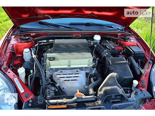 купить бу Продам двигатель на Mitsubishi (Galand, Eclipse, Grandis, Lancer) 2.4л в Киеве