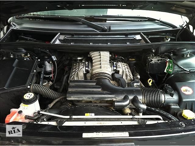 купить бу Продам двигатель на Range Rover 2004-2012гг (4.2, 4.4, 3.6, 5.0л) в Киеве
