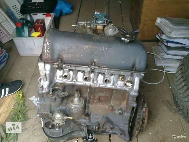 бу Продам двигатель на ваз 1.5 карбюратор 2103 2106 в Днепре (Днепропетровск)