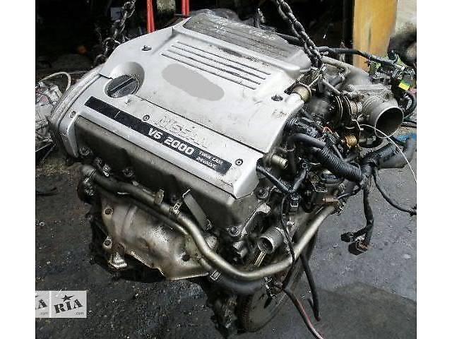 бу  Продам двигатель Nissan Maxima QX в Одессе