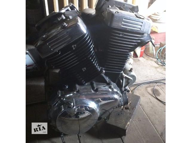 продам Б/у двигатель для мотоцикла Suzuki Desperado 1997 бу в Одессе