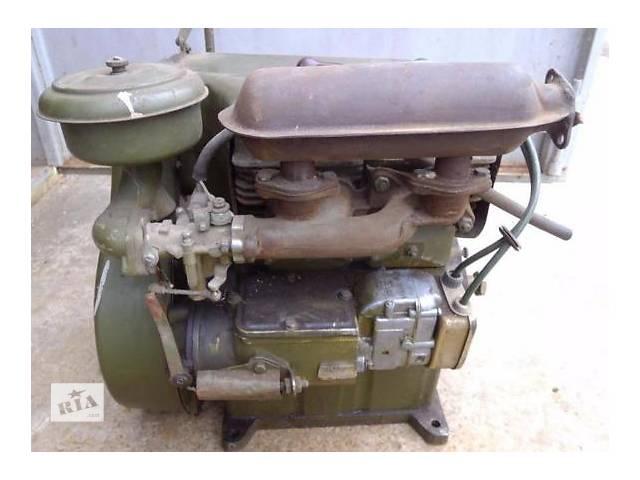 бу Продам двигатель Ульяновец УД2-М1 . в Запорожье