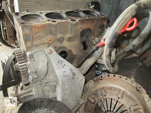 Продам двигатель Volkswagen PASSAT B3 1.8 бенз.- объявление о продаже  в Харькове