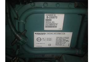 б/у Двигатель Volvo FH