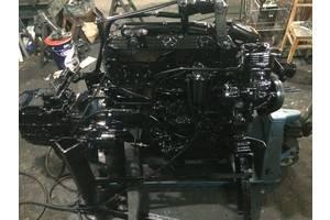 Новые Двигатели Mercedes 817