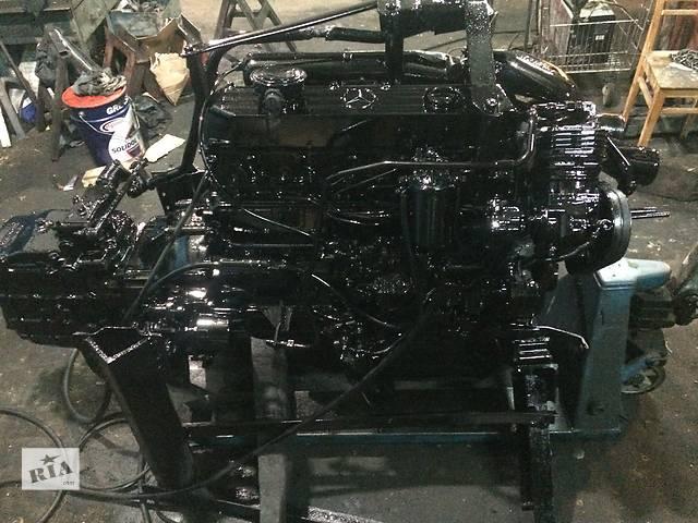 Продам двигун МЕРС-ТАТА 366  все нове.- объявление о продаже  в Киеве