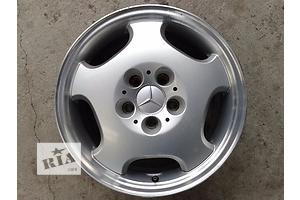 б/у Диск Mercedes