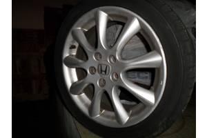 б/у Диск с шиной Honda