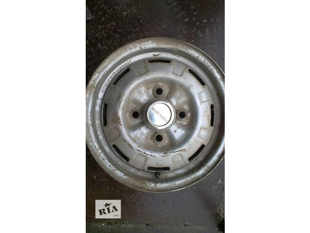 купить бу Продам диски колёсные на Nissan Bluedird в Одессе