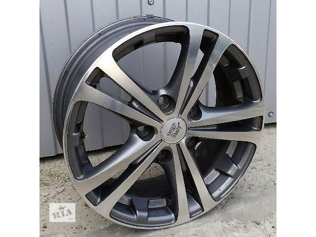 бу Продам диски r15 5×112 VW, Skoda,Audi в Днепре (Днепропетровск)