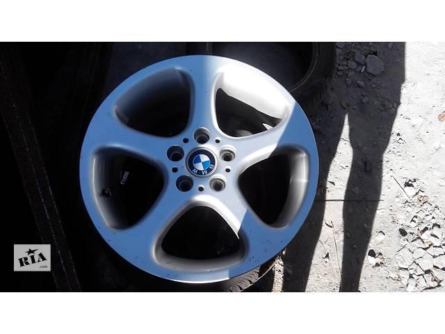 Продам диски R18 5х120 BMW 4шт.- объявление о продаже  в Черкассах