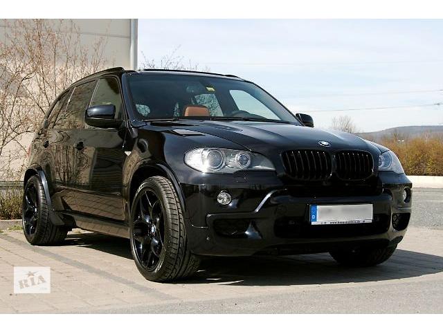 Продам Диски R21 BMW X5, X6 E70 E71 styling стиль 215 в комплекте- объявление о продаже  в Киеве