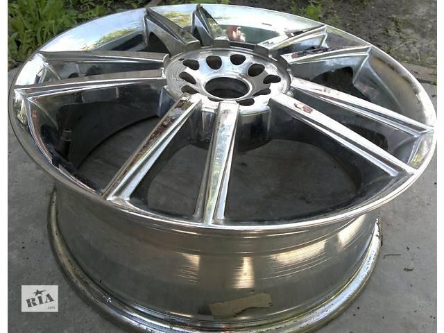бу Продам диски Радиус R18 Ширина 7J в Харькове