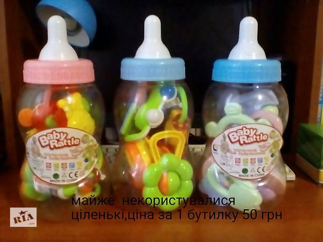 Продам детские игрушки в хорошем состоянии- объявление о продаже  в Хмельницком