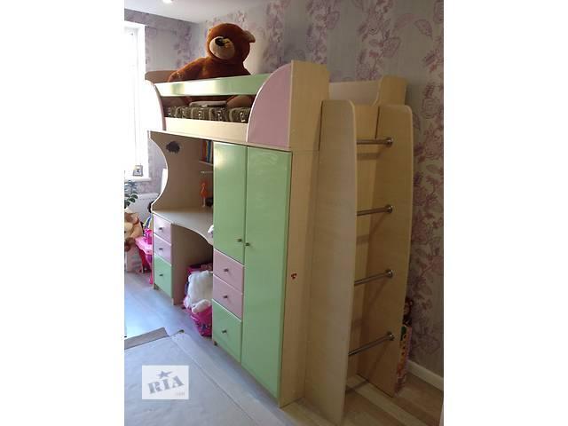 бу Продам детскую мебель в Киеве