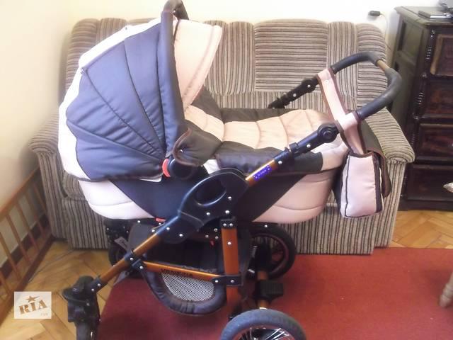 бу Продам детскую коляску в Тернополе
