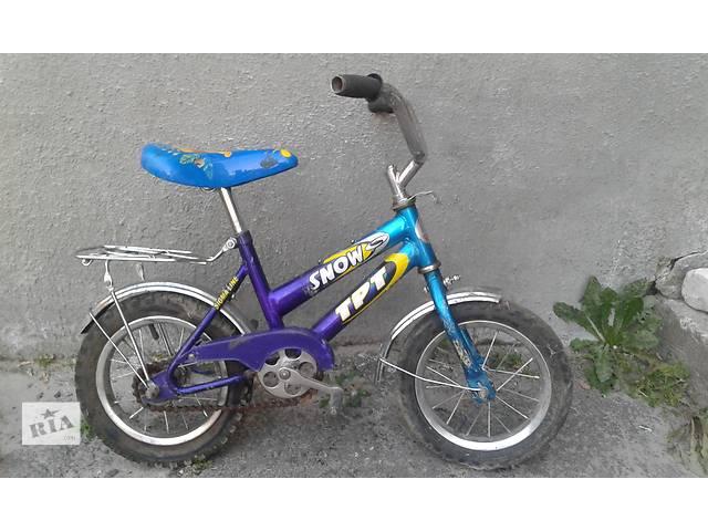 купить бу Продам детский велосипед в Ровно