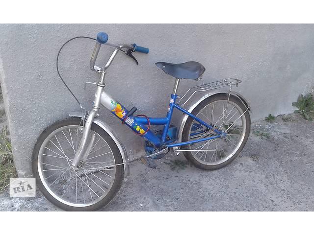 бу Продам детский велосипед в Ровно