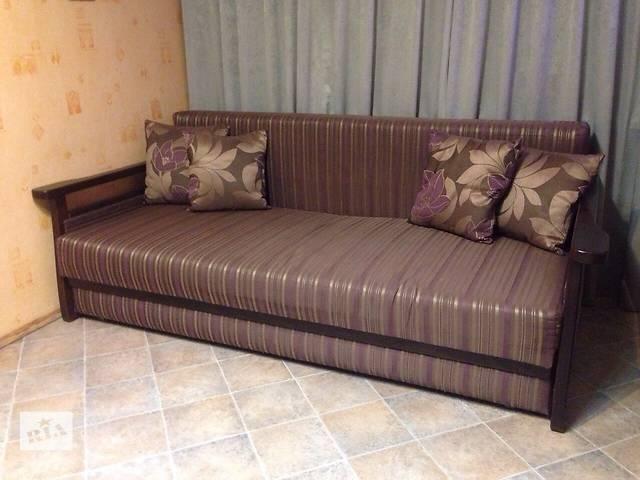 Продам диван б/у в отличном состоянии- объявление о продаже  в Киеве