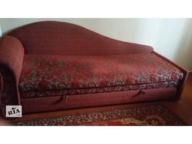 купить бу Продам диван б / у  в Полтаве