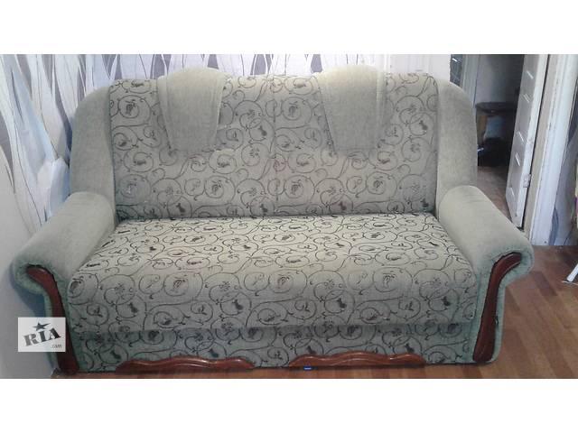 продам Продам диван! бу в Виннице