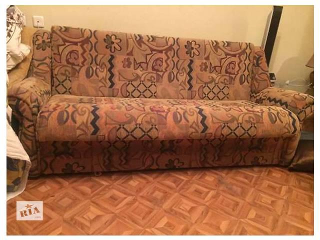 бу Продам диван в Киеве