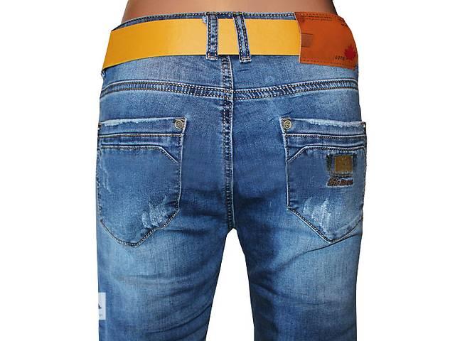 купить бу Продам джинсы прямые на большой рост в Киеве