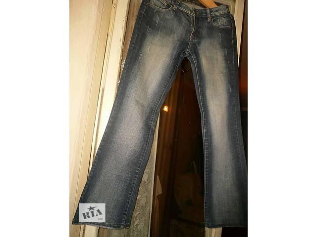 бу Продам джинси р-р 40 в Харькове