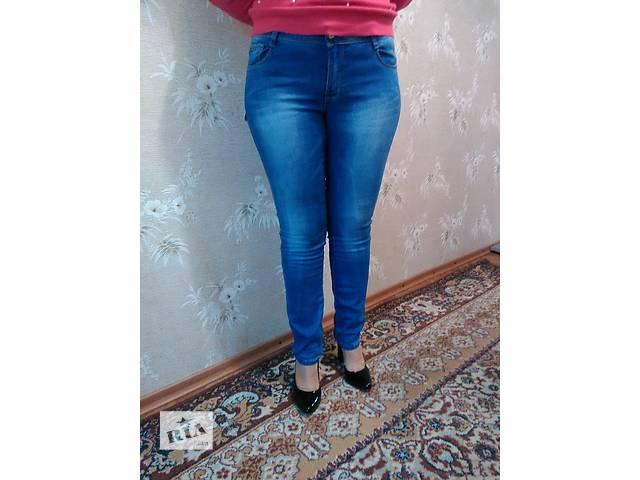 купить бу Продам джинсы в Запорожье