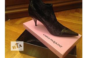 б/у Женские ботинки и полуботинки Carlo Pazolini