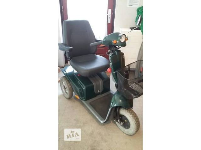 Продам электро кар для инвалидов и пожилых людей- объявление о продаже  в Одессе
