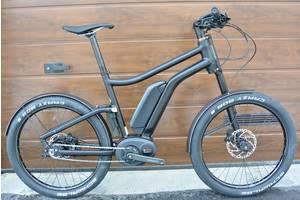 Новые Электровелосипеды Cannondale