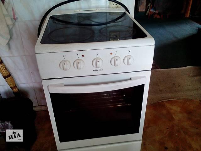 бу Продам  электрическую четырех  камфорочную плиту в Киеве