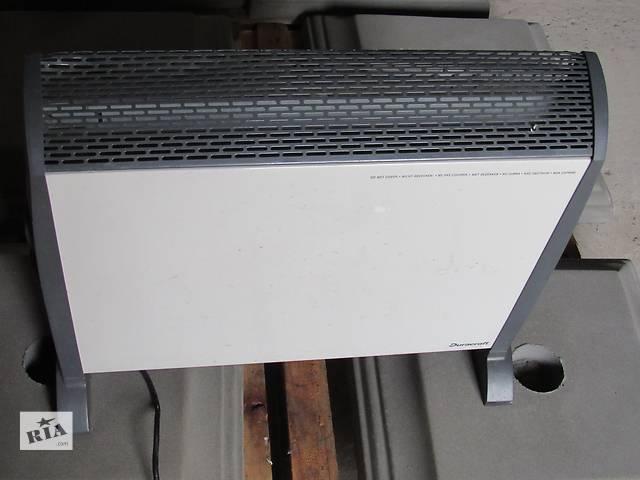 продам продам электрический обогреватель бу в Каменке-Бугской
