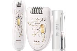 б/у Эпиляторы Philips