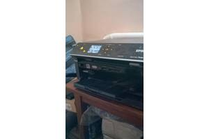 б/у Струменевий принтер Epson