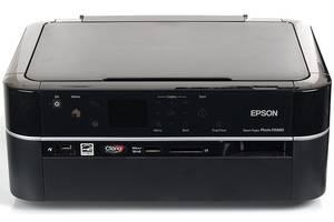 б/у Принтеры струйные Epson