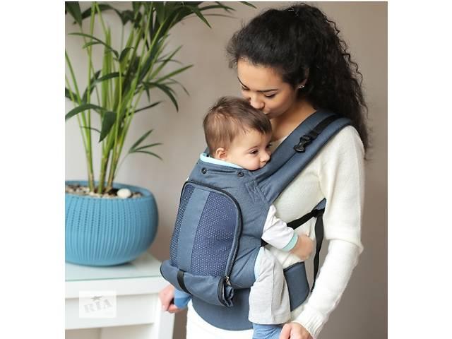 Продам эрго рюкзак Love and Carry- объявление о продаже  в Николаеве