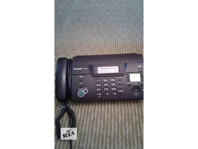 Продам факс- объявление о продаже  в Днепре (Днепропетровске)