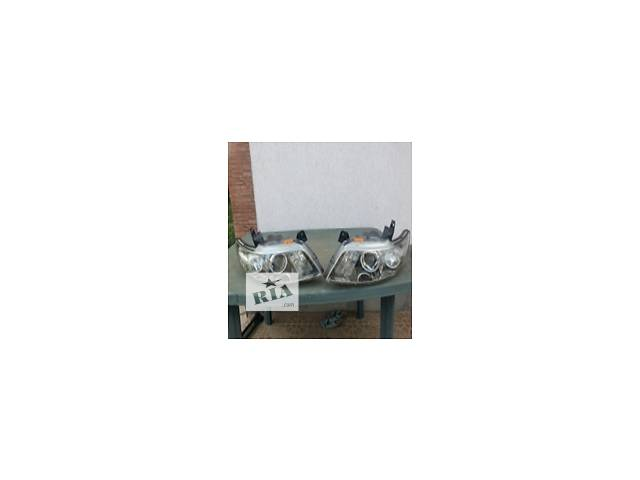 бу Продам новые фары FX-35 INFINITI 2003-2009 г. 26060-CG026 в Одессе