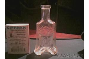 Антикварные бутылки