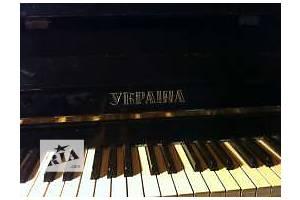 б/у Класичні фортепіано