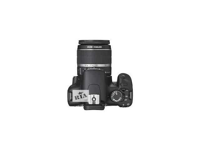 Продам фотоапарат canon 450d- объявление о продаже  в Ивано-Франковске