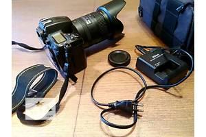 б/у Профессиональные фотоаппараты Nikon D7000