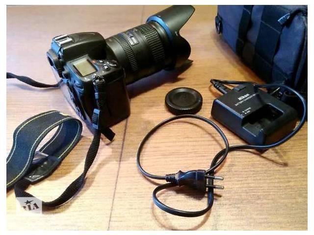 бу Продам фотоаппарат в хорошие руки в Луцке