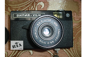 Новые Пленочные фотоаппараты